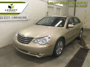 2010 Chrysler Sebring Touring  -  Power Windows -  Power Doors -
