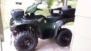 2013 grizzly
