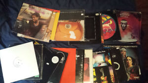 Records for sale $1 (samples)