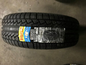 CLEARANCE: New 215/55/16 Pirelli P6 tires