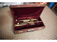 Parot Trumpet