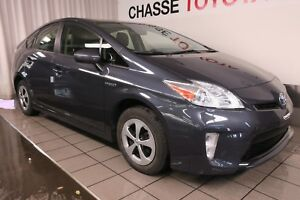 2012 Toyota Prius Groupe Cuir