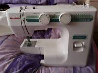 Selling sewing machine £60