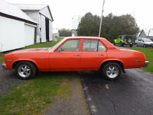 1977 Chevy Nova Excellent Condition