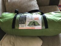 4 man vargo tent for sale