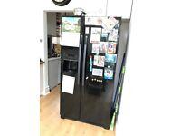 deiwoo american fridge freezer