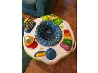 Leapfrog Learn and Grove Activity Station