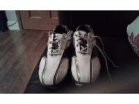 Boys golf shoes