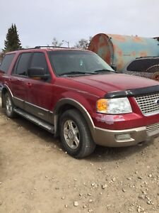 2003 Ford Expedition $1200.00