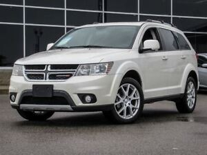 2016 Dodge Journey Limited FWD | Heated Seats + Steering Wheel|