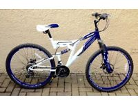 """""""DUNLOP RAIDER"""" MOUNTAIN BIKE/ BICYCLE"""