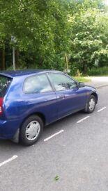 Scrap cars/Nottingham £150 minimum/Scrap cars for cash/Nottingham car scrap