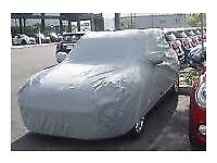 Car cover for mini one - New - Never used and still in packaging