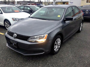 2011 Volkswagen Other Comfortline Sedan