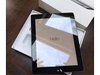 iPad 2 Wi-Fi 16GB Black - Boxed and in Excellent condition
