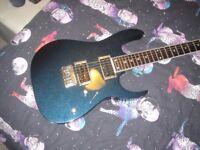 Ibanez RG321MH Electric Guitar