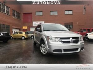 ***2010 DODGE JOURNEY***AUTO/A.C/4CYL/2.4l/514-812-8505