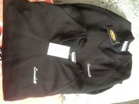 Lornshill academy jumpers x 2 small brand new with tags
