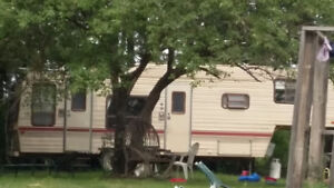 30 ft fifth wheel almost mint condition obo