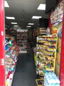 Shop for sale in grays centre