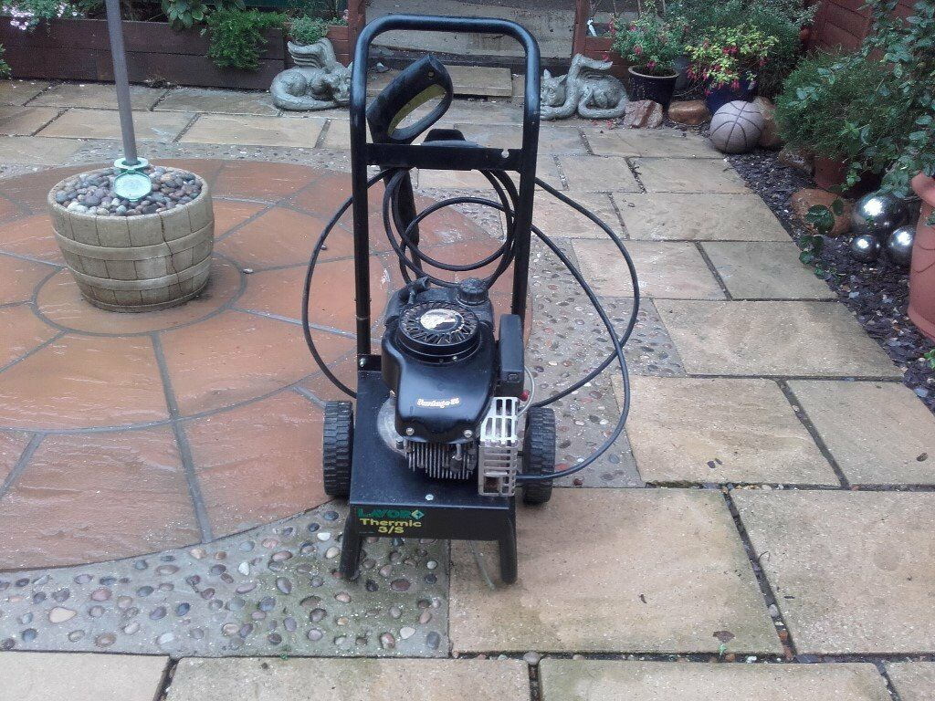 Lavor Thermic 3/S Petrol pressure washer