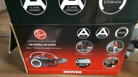 HOOVER WHIRLWIND good condition