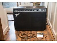 Fender Frontman 212R 100w 2x12 Guitar Amp Combo