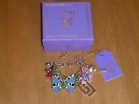 Gorgeous Charm Bracelet by Versace for H&M. Brand new with tags
