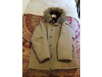 Carhartt Parka Jacket, Great Condition