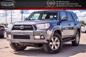 2010 Toyota 4Runner SR5|4x4|Pwr windows|Pwr Locks|Keyless Entry|