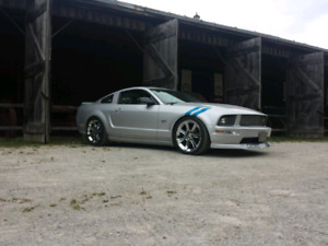 2005 Mustang GT or trade for F150