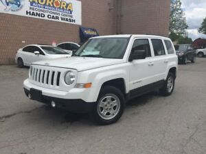 2014 Jeep Patriot North - 4X4 - Bluetooth