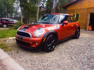 2011 MINI Other S Coupe (2 door)