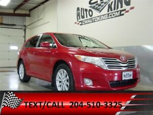 2009 Toyota Venza Low Kms / All Wheel Drive / Financing Availabl