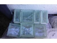 Used glass bricks for sale