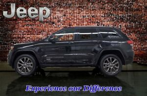 2017 Jeep Grand Cherokee Limited 75 Edition