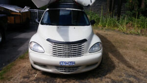 2005 Chrysler PT Cruiser Gt Turbo Other