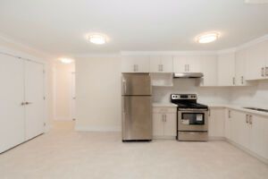 Brand new two bedroom suite