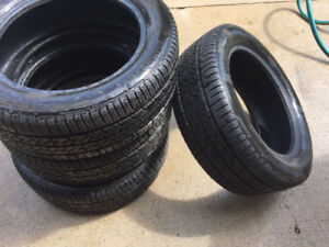 4 TIRES FOR SALE!!!!