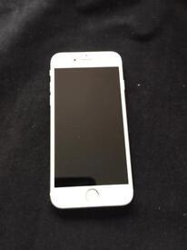 Apple iphone 6s 16gb white silver Ee orange bt