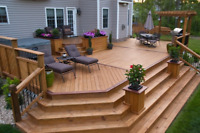 Newman Decks - Enjoyment of Your Home and Increasing the Value