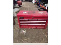 Clarke tool chest