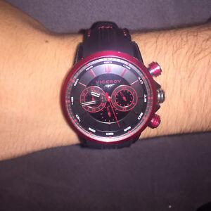 Viceroy Fernando Alonso Watch