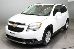 2014 Chevrolet Orlando LT AC MAGS 7 PASSAGERS