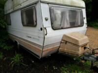 Avondale 1990 4 berth in good condition