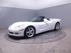 2012 Chevrolet Corvette En Attente d'approbation