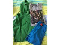 Age 11-12 clothing bundle