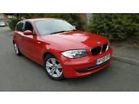 2009/09 BMW 118D SE AUTO