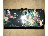 Limited edition women's Ted Baker purse