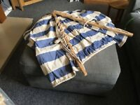 Nautical hammock